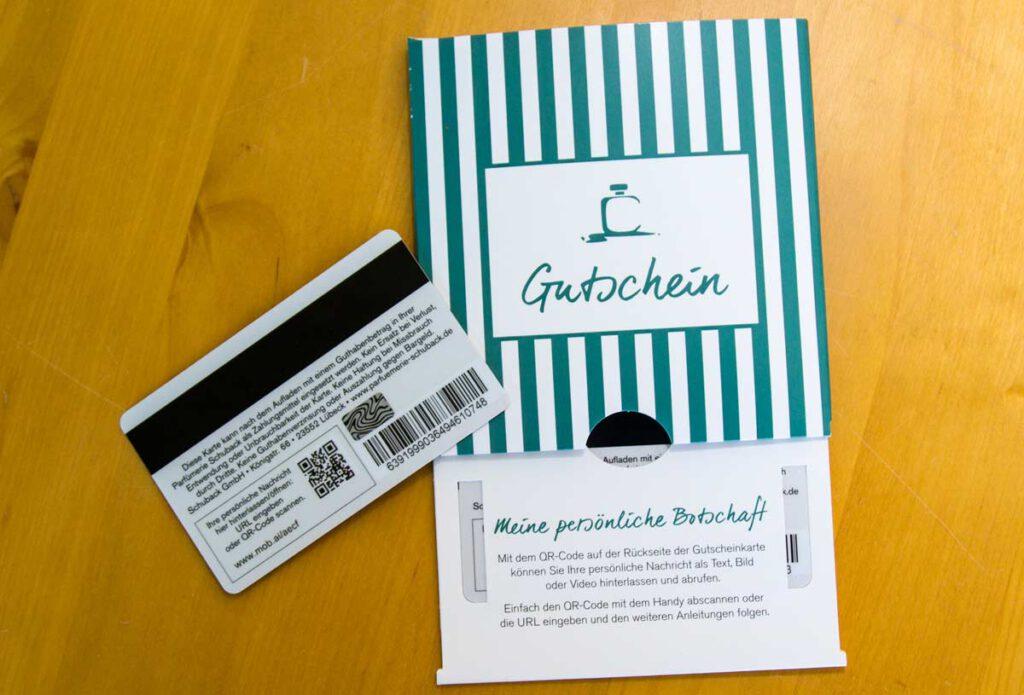 Marketing durch persönliche Empfehlung. Das Gutschein Marketing tool von moby.cards.
